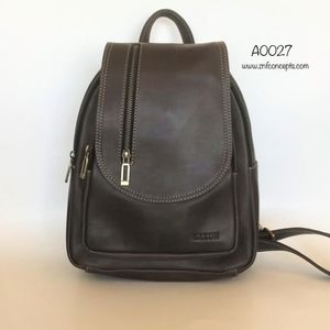 Backpack / Sling bag